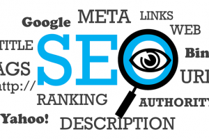 What Are the Main Things Required for a Website's SEO?