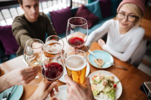 How to Get Your Restaurant Business Off the Ground