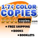 Docucopies.com printing
