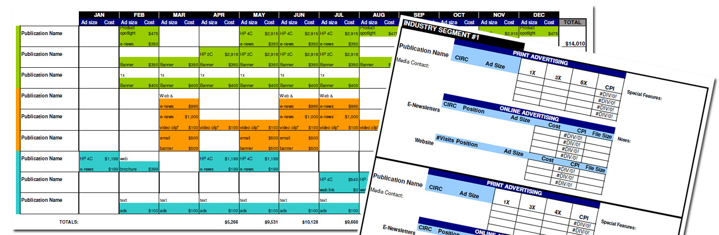 Marketing Calendar Archives  Small Business Marketing Tools
