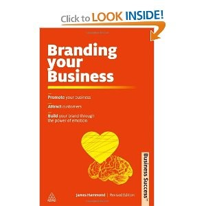 branding your business book