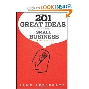 201 Great Ideas