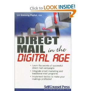 Direct Mail book