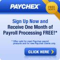 Paychex payroll