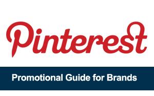 Pinterest for brands