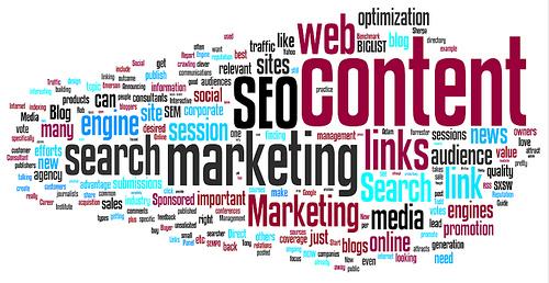 seo marketing tactics