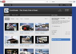 YouTube company Brand
