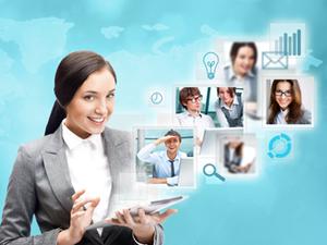 building an online brand