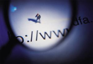 gTLD web extensions
