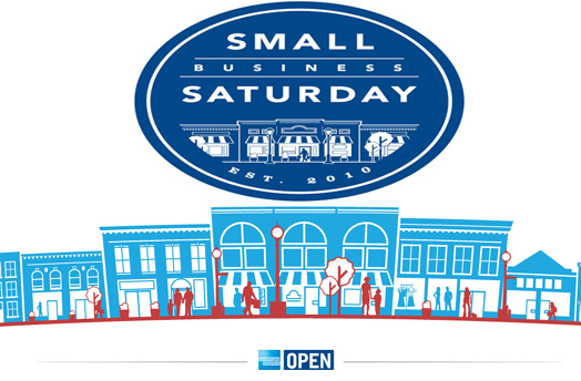 2020 Small Business Saturday.How To Promote Small Business Saturday In Your Local Market