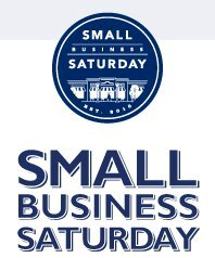 small business saturday local marketing
