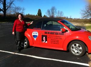 vehicle marketing ideas