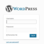 How to Set-up a Simple WordPress Website or Blog with Custom Domain
