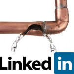 LinkedIn or Leaked-in: How Much Should You Share with Business Connections?