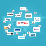 PRWeb Press Release Packages and Distribution Set-up Process