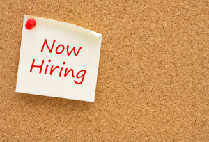 hiring for small business