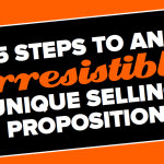 Free Worksheet to Create Your Company's Unique Selling Proposition