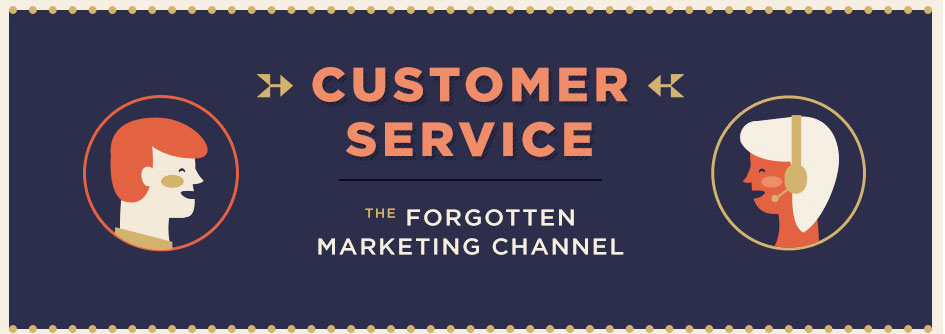 customer service marketing