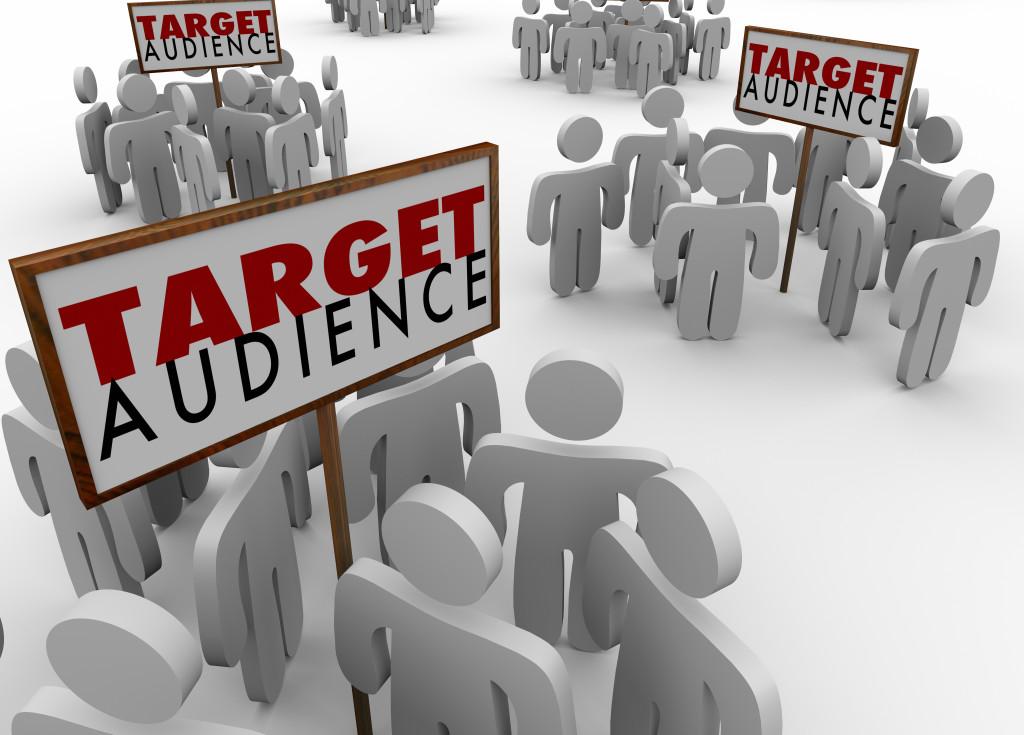 target audience marketing