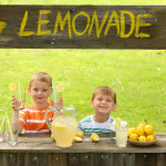 3 Simple Business Lessons I Learned from My Childhood Lemonade Stand