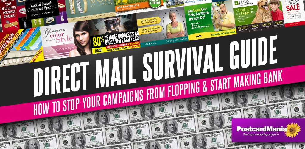 Direct Mail Survival Guide