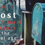 5 Ways to Boost Direct Mail Response In The Digital Age