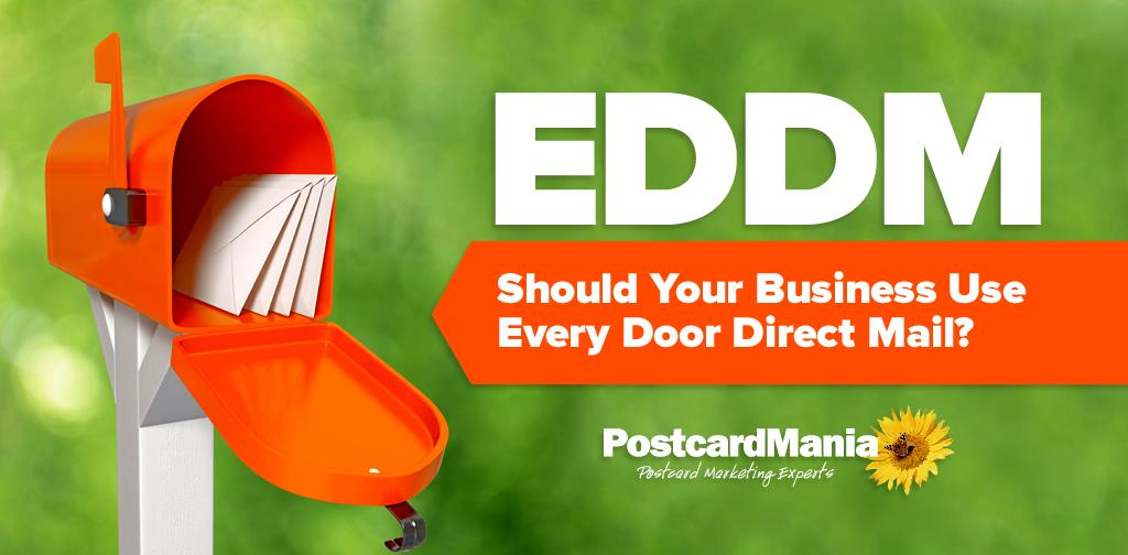 eddm Ever Door Direct Mail
