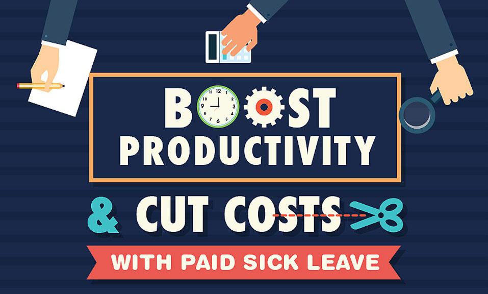 boost employee productivity