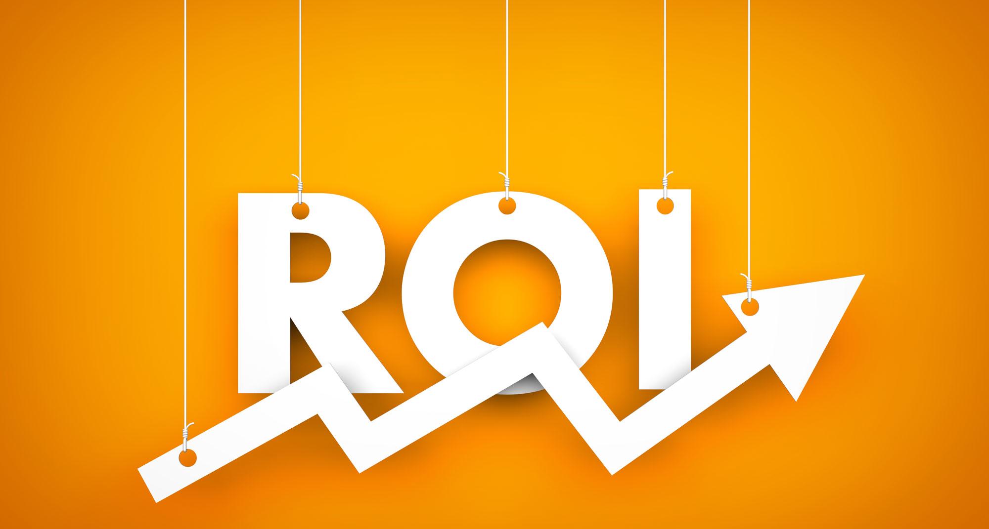 direct marketing ROI