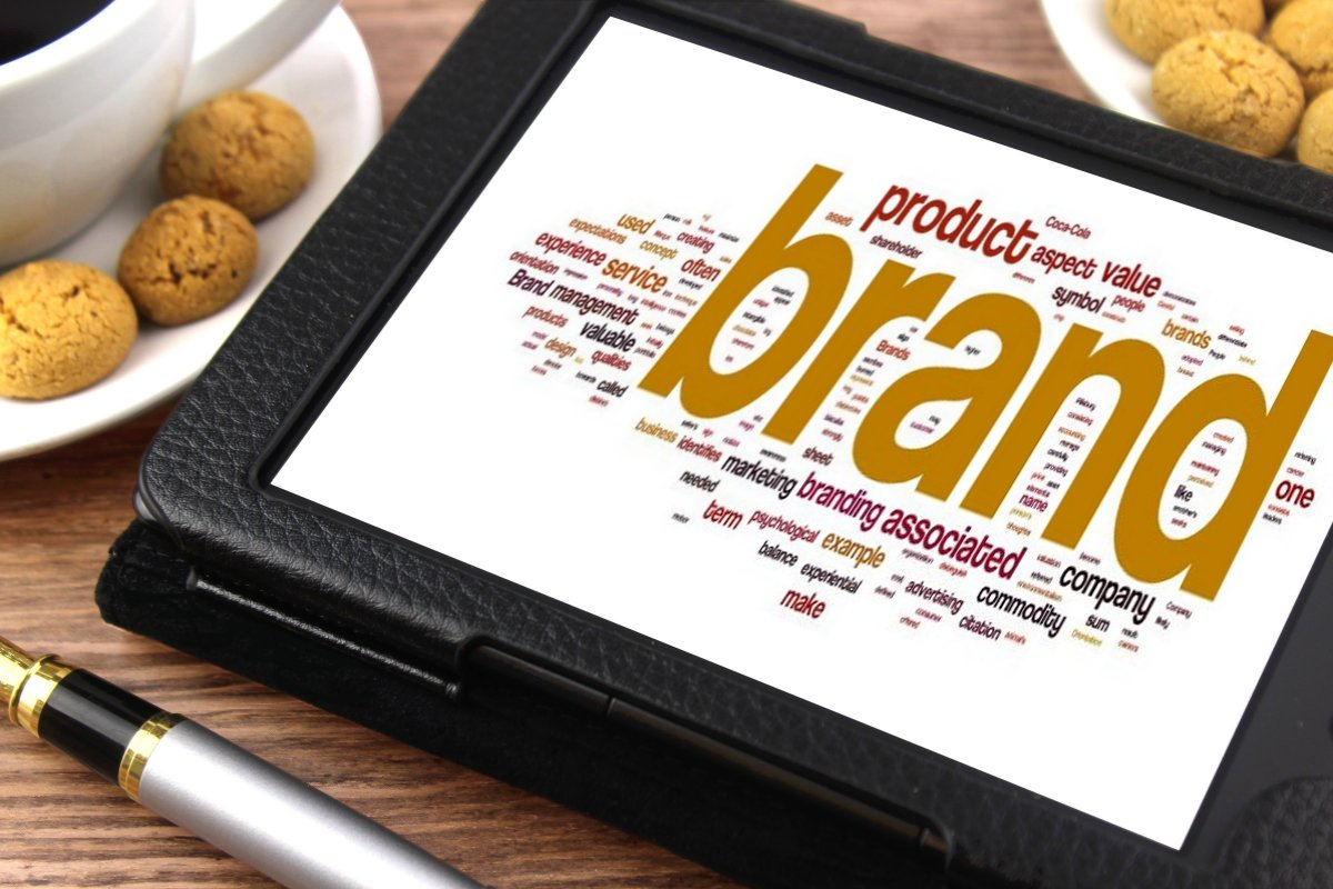 brand recognition strategies