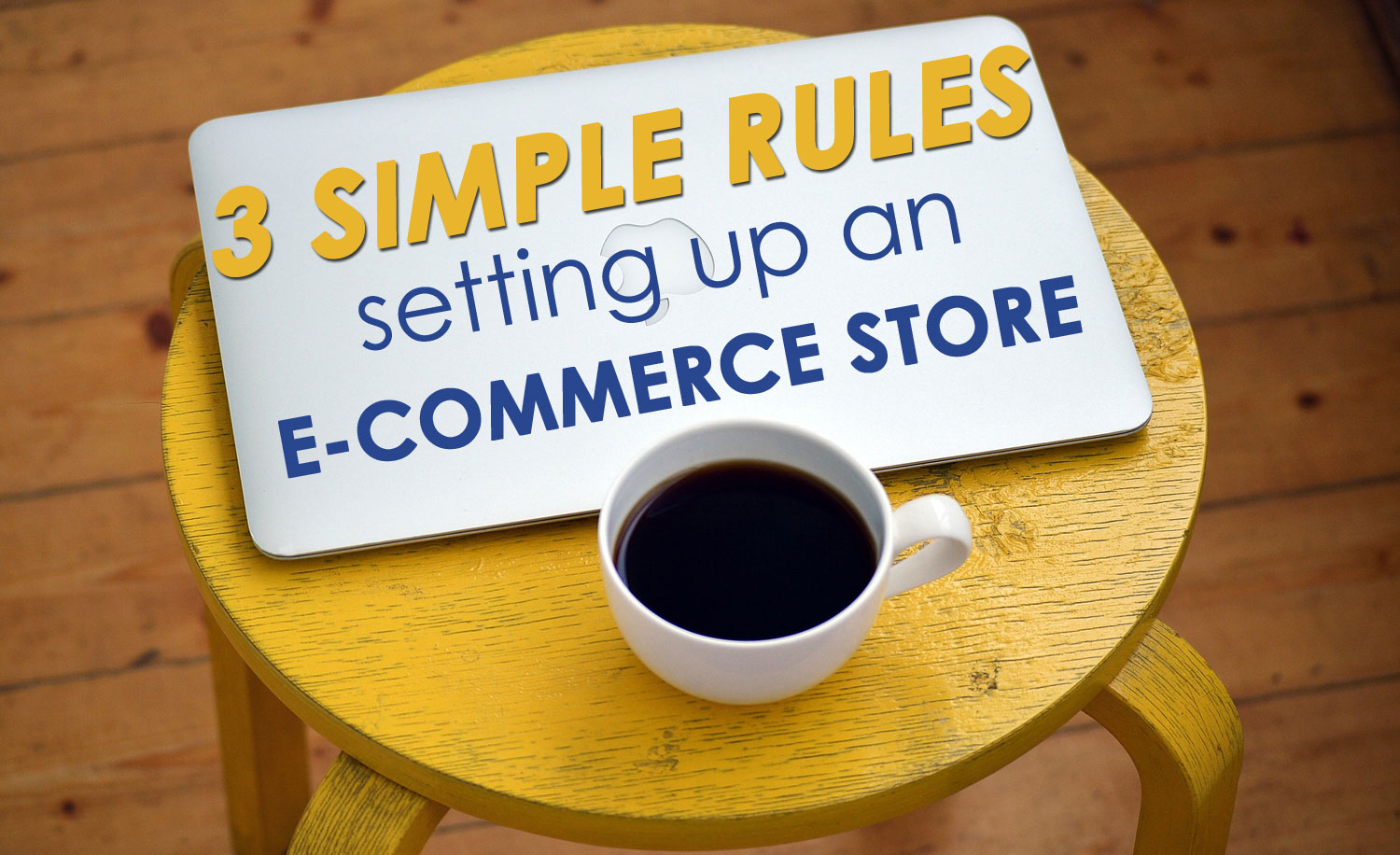 ecommerce store RULES