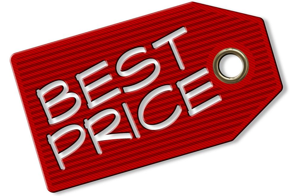 online prices