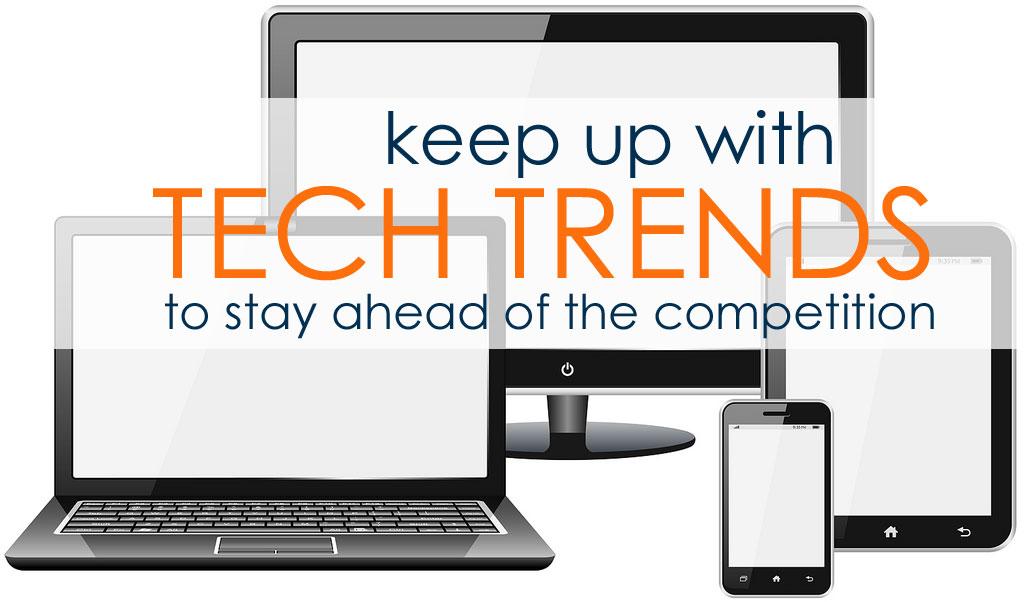 tech trends business
