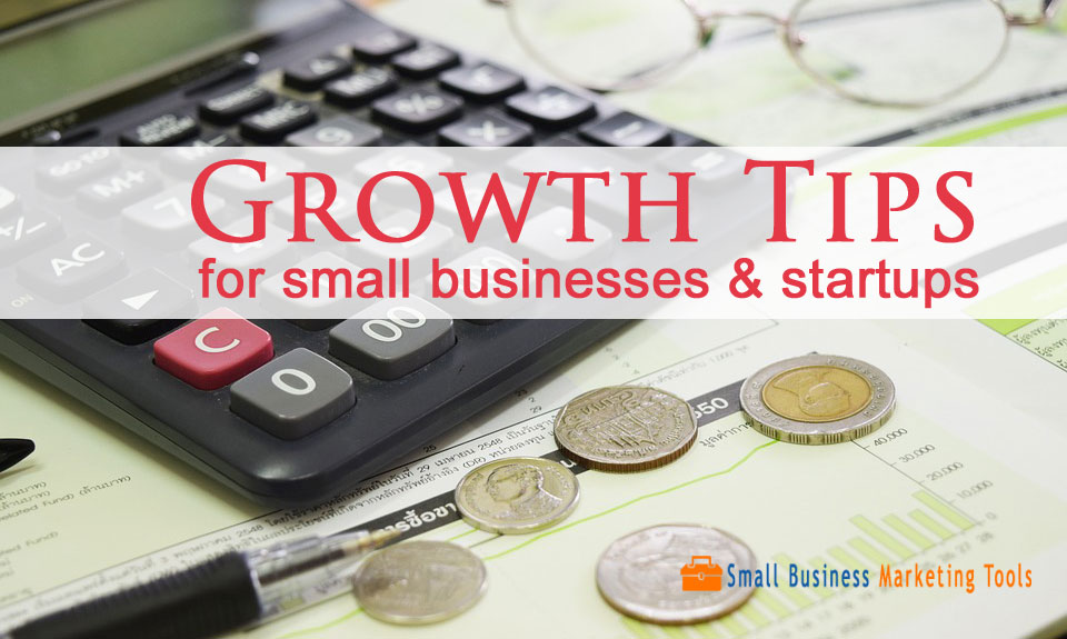 business growth startups