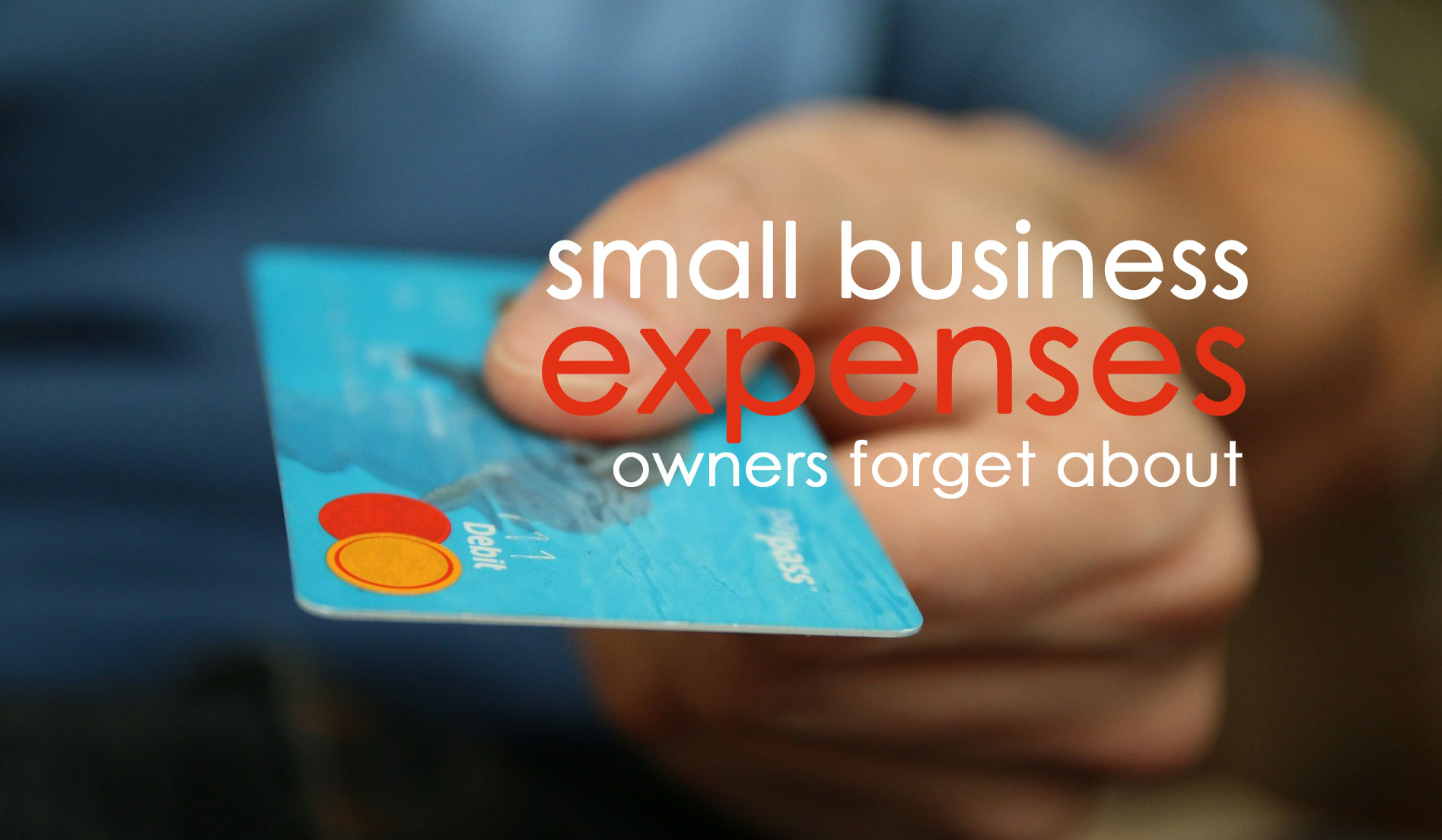 small business expenses