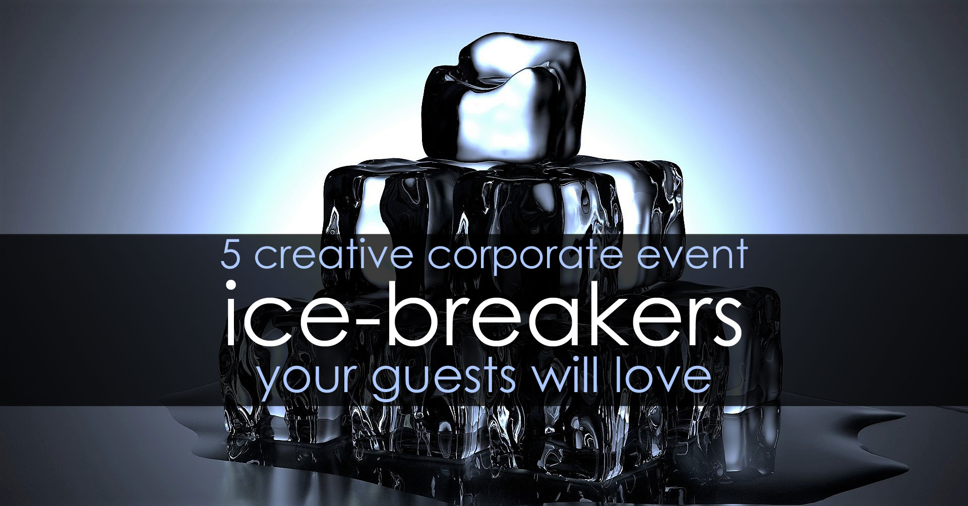 creative business events