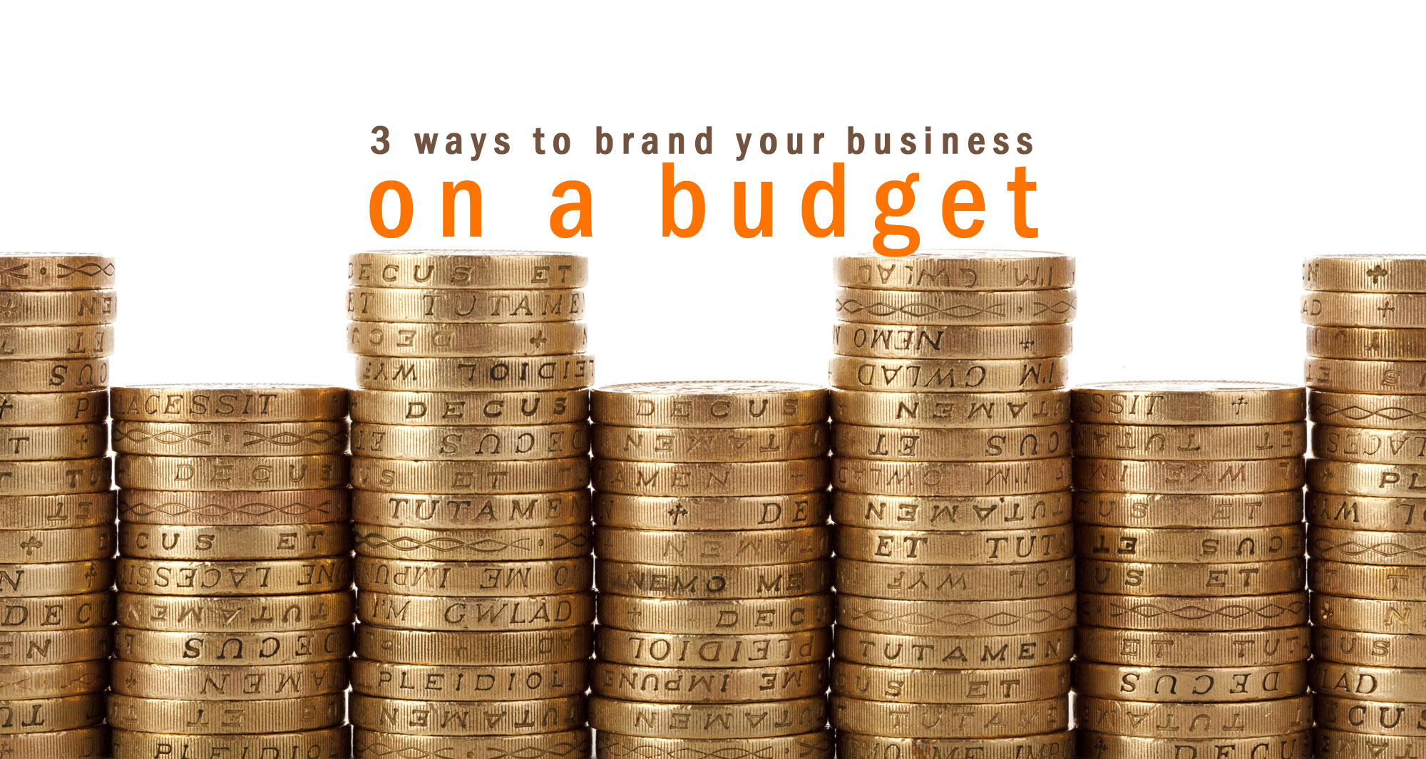 branding budget
