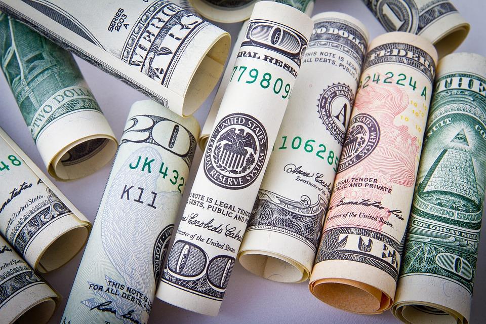 startup finances