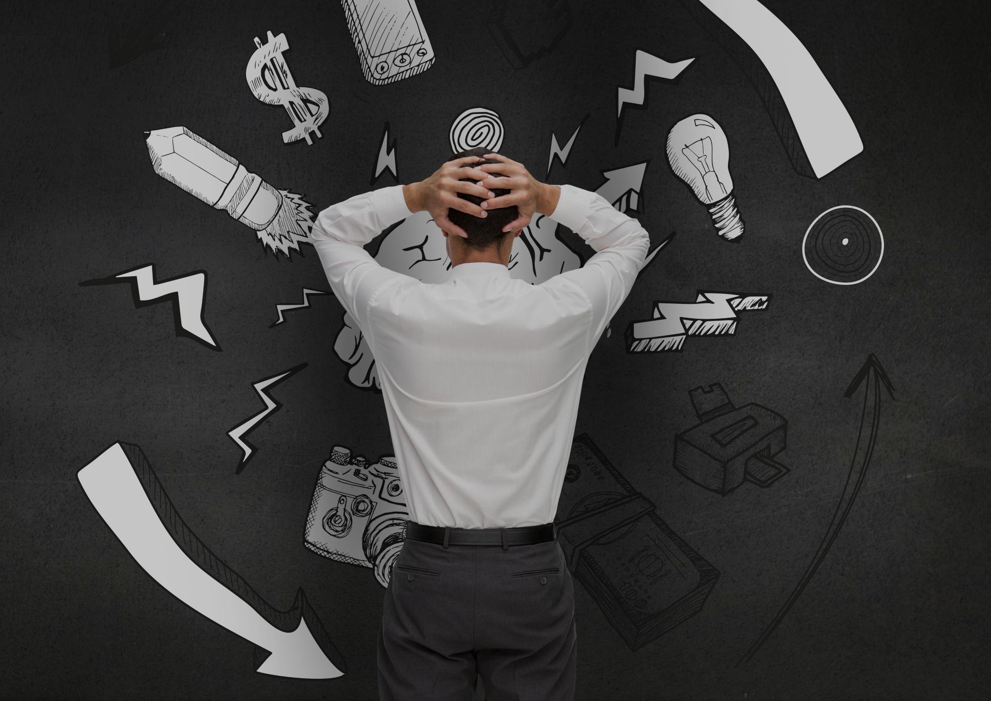startup marketing budget