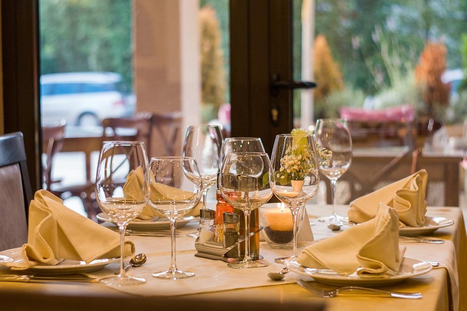 new restaurant tips