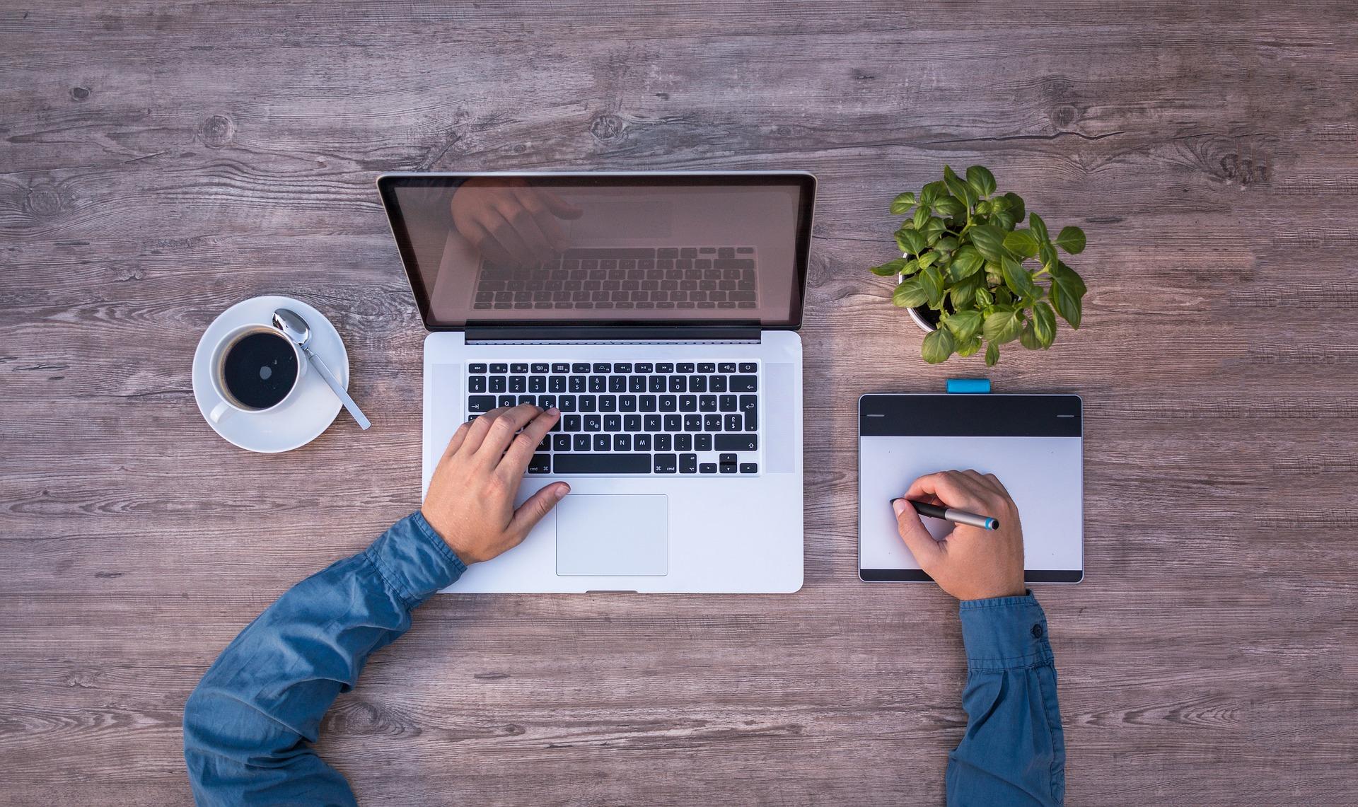 build effective website