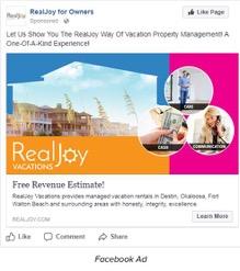 facebook ad graphics