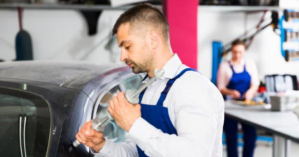 auto repair social media