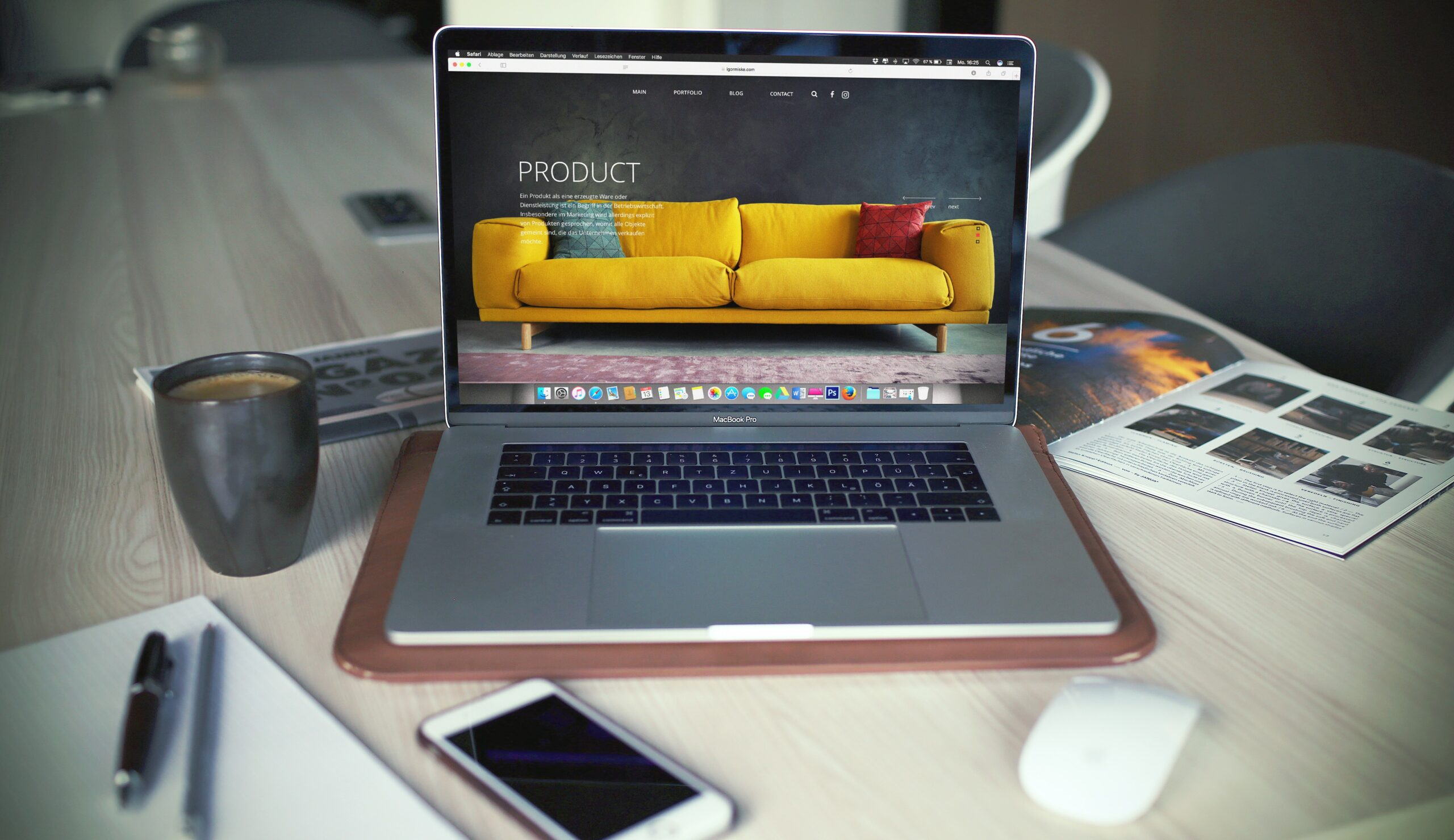 online home products